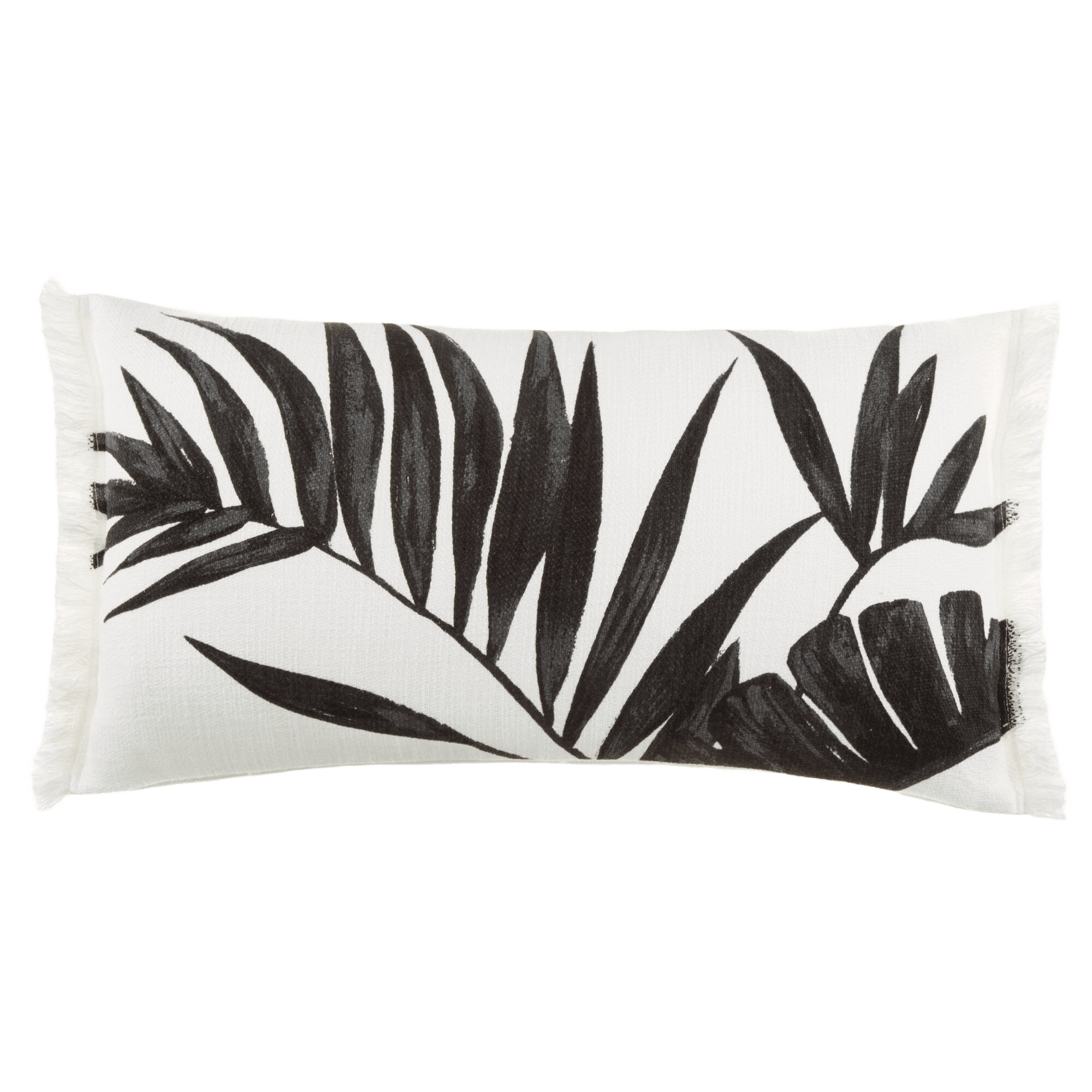 """Tripoli Decorative Lumbar Pillow 12"""" x 24"""""""