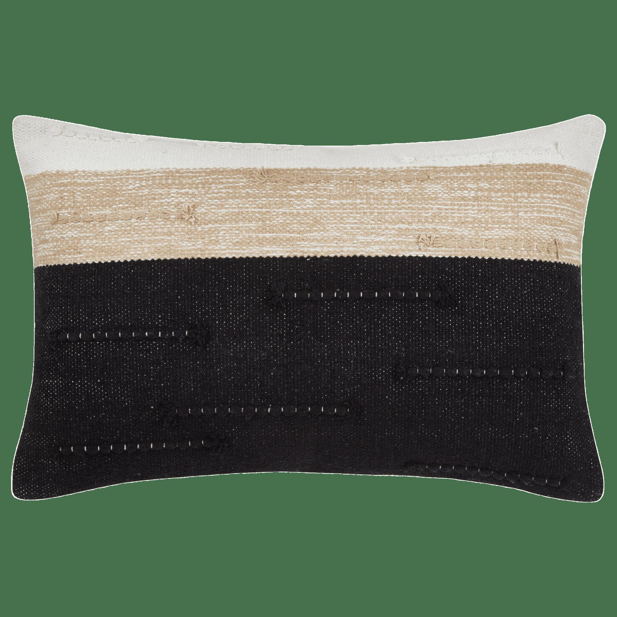 """Cale Decorative Lumbar Pillow 14"""" x 22"""""""