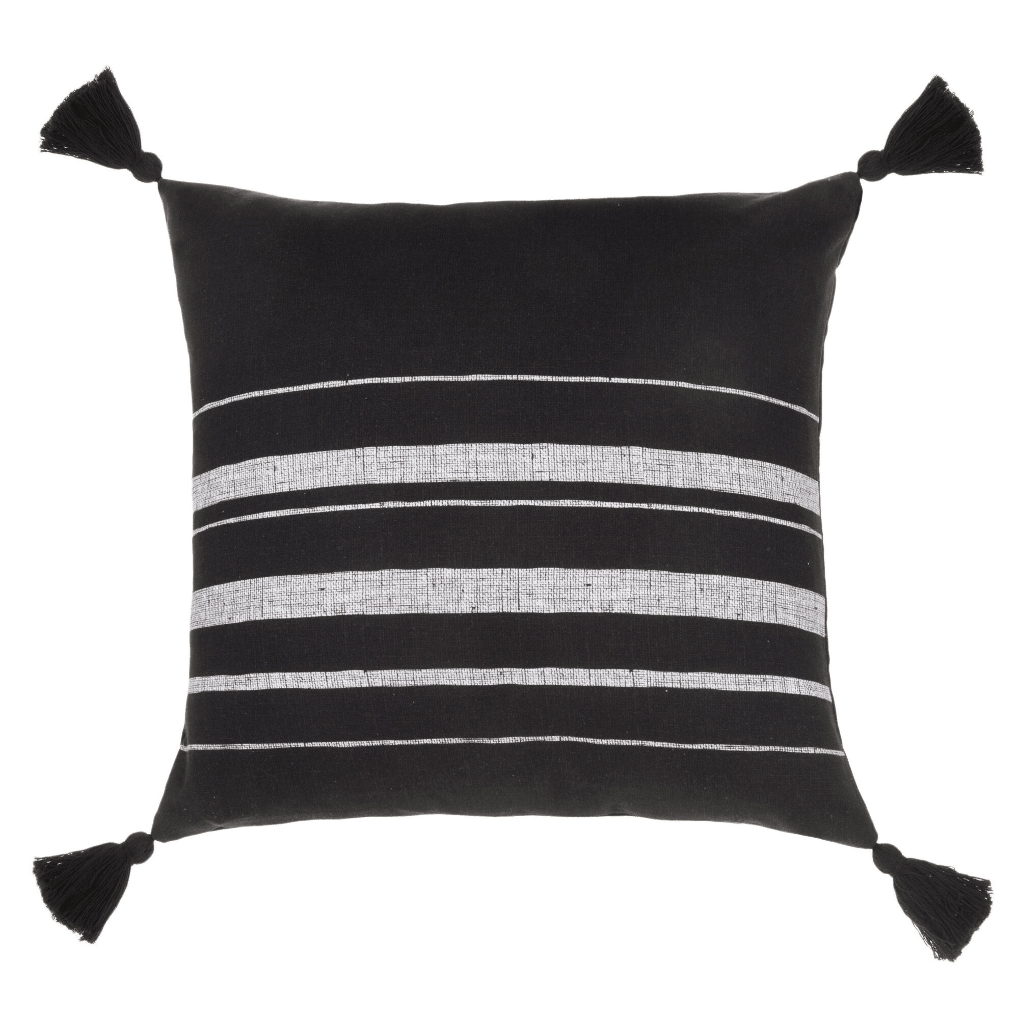 "Doria Decorative Pillow Cover 18"" x 18"""