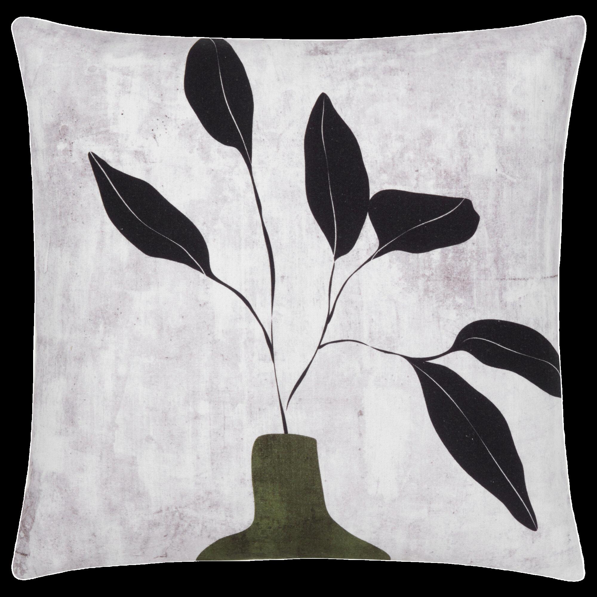 "Eden Decorative Pillow Cover 18"" x 18"""