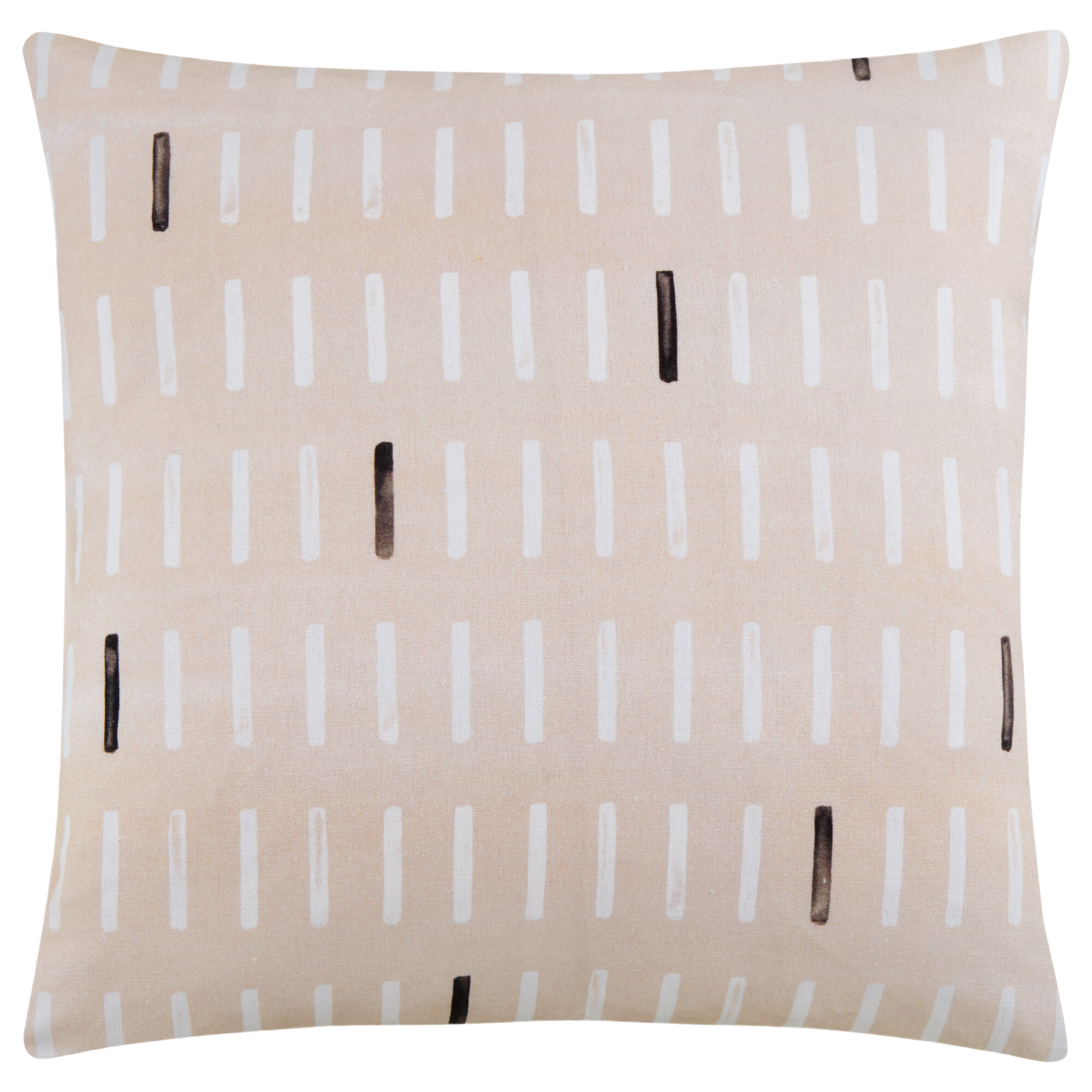 """Fay Decorative Pillow Cover 18"""" x 18"""""""