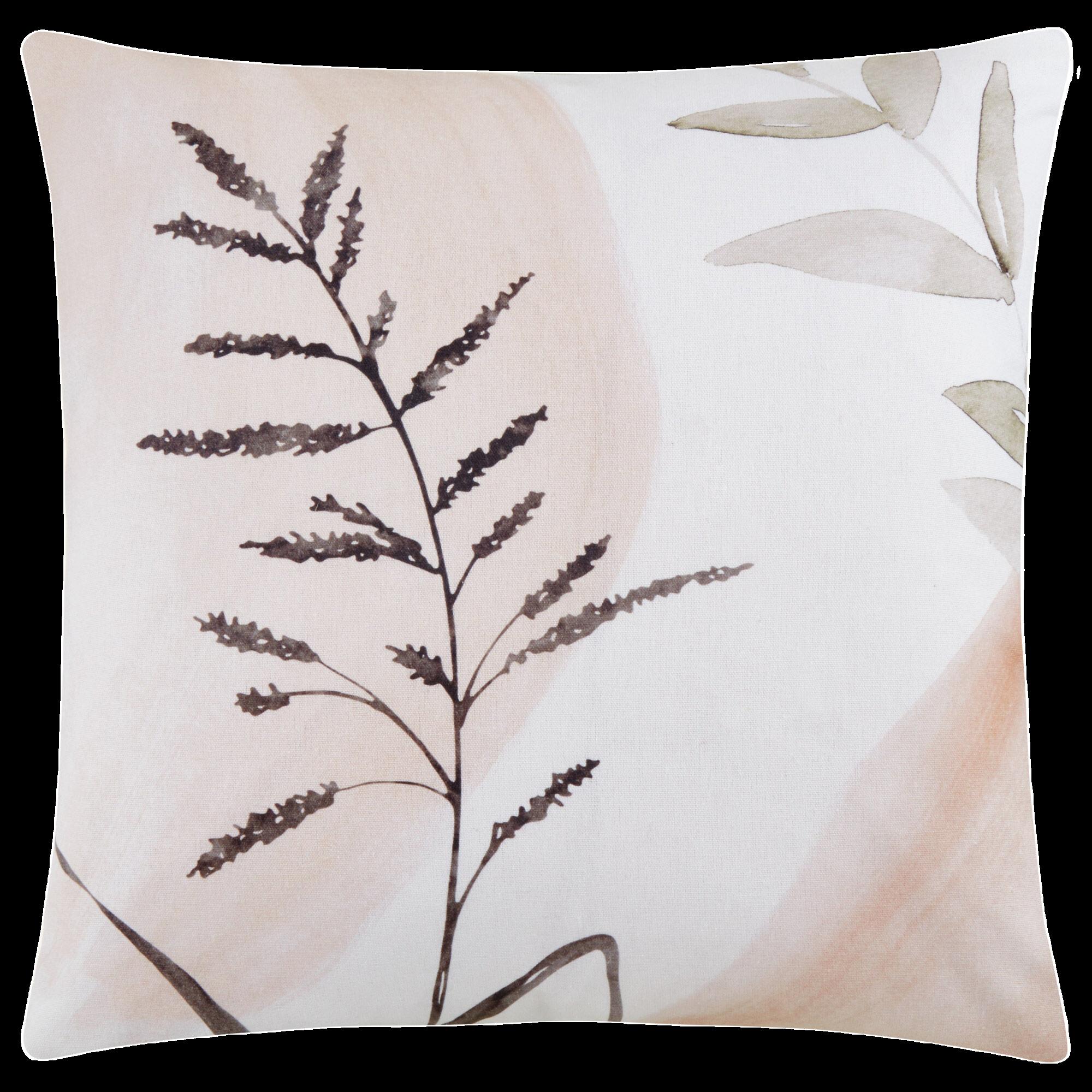 "Glo Decorative Pillow Cover 18"" x 18"""