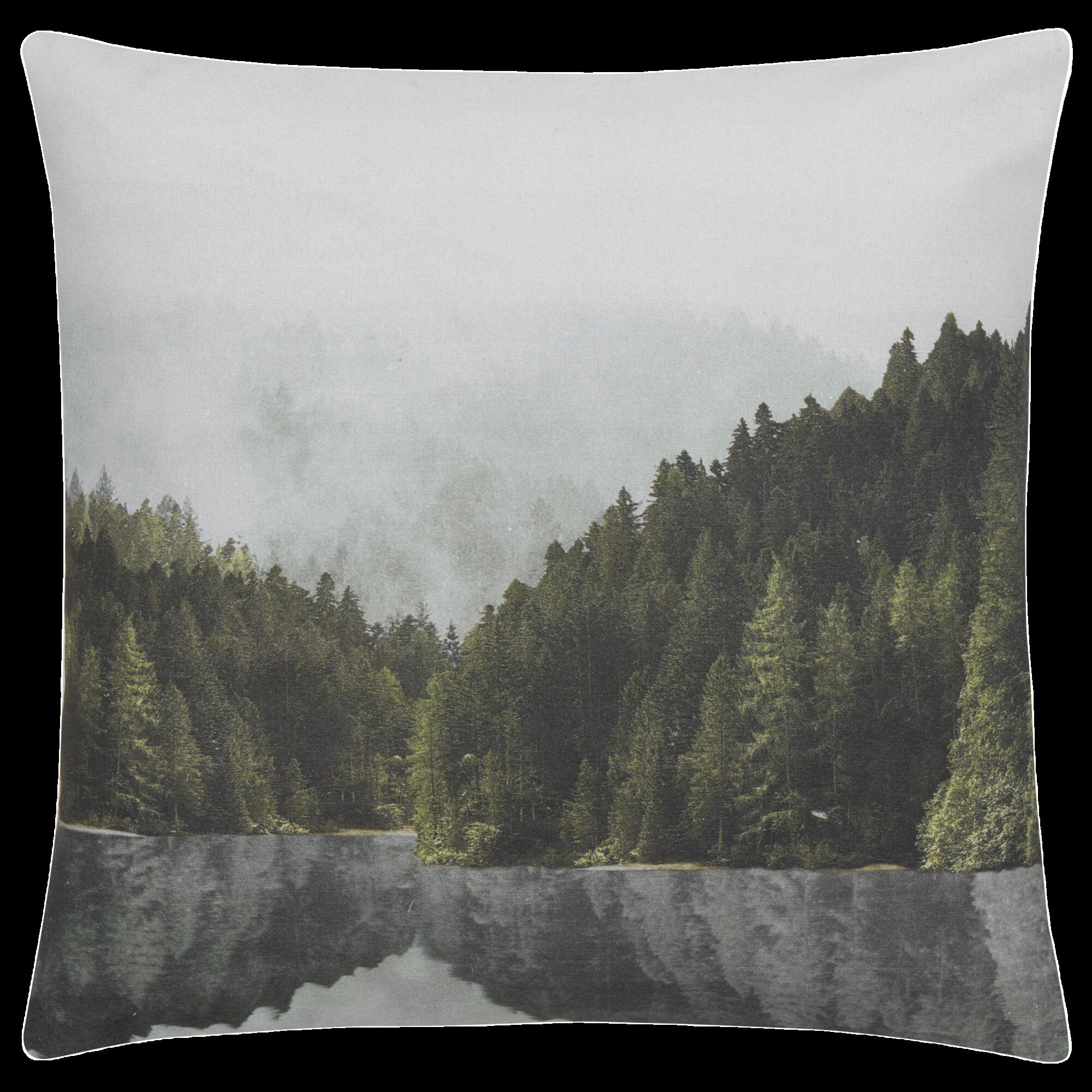 "Laika Decorative Pillow Cover 18"" x 18"""