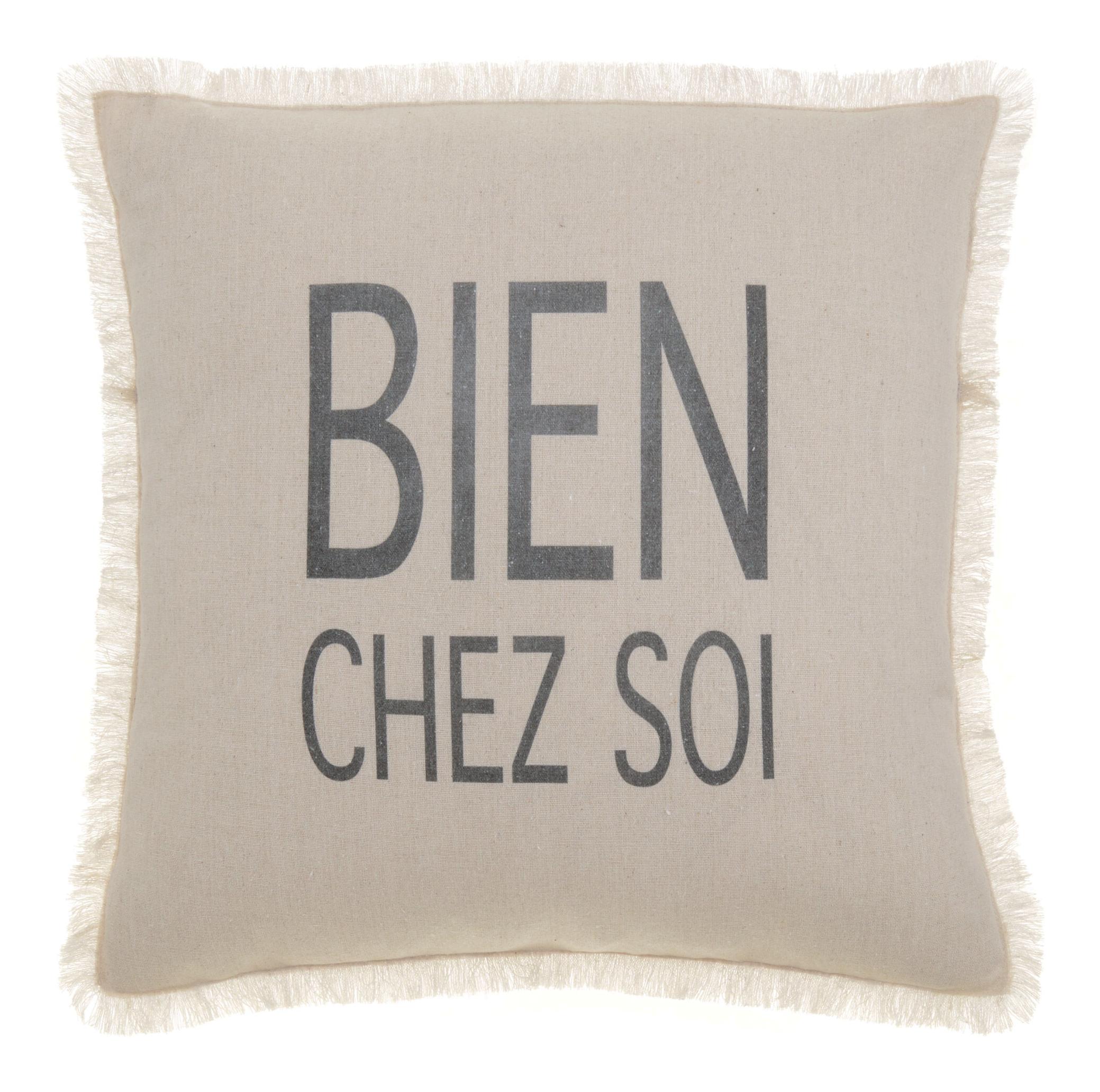 """Gaudi Decorative Pillow Cover 18"""" x 18"""""""