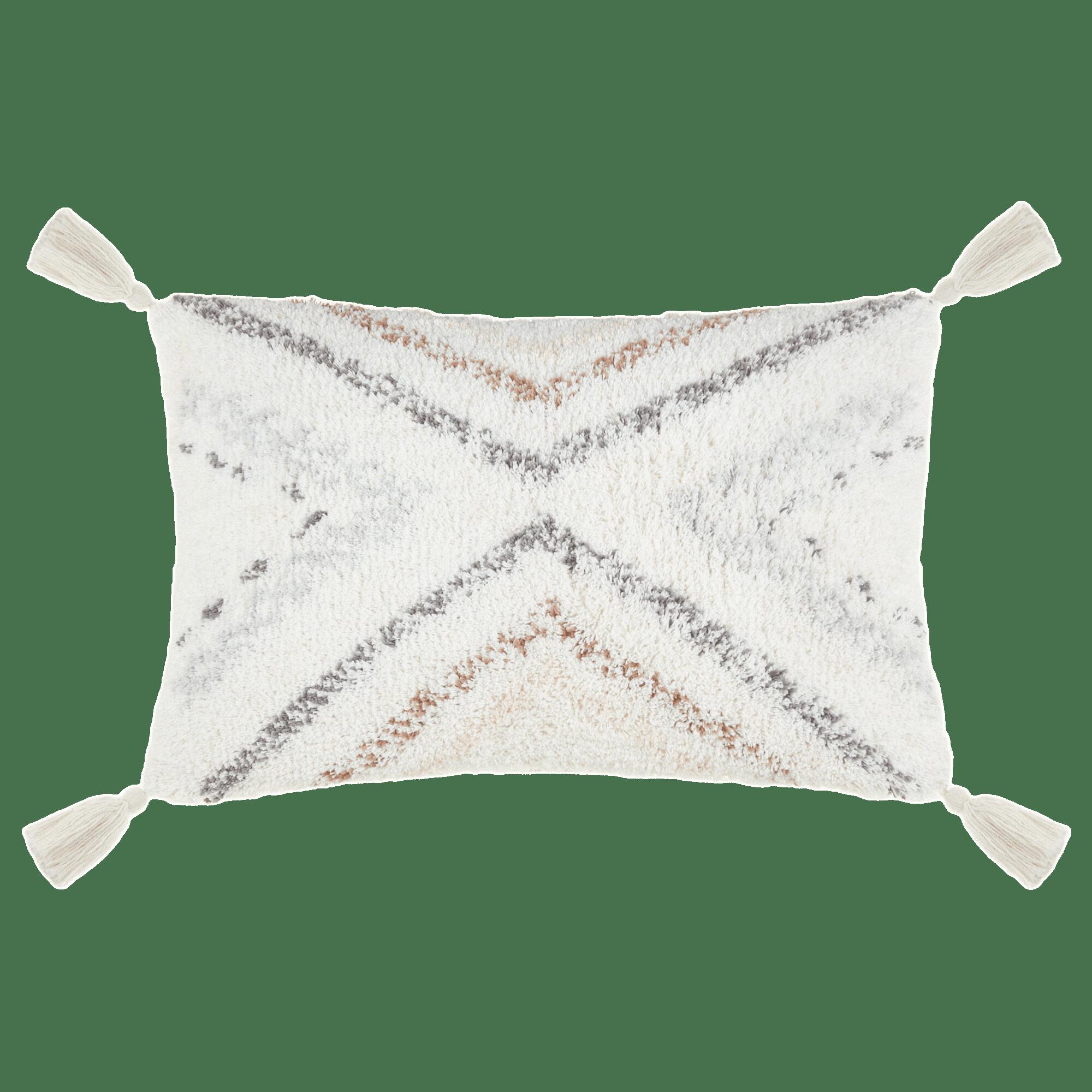 """Imane Decorative Lumbar Pillow 13"""" x 20"""""""